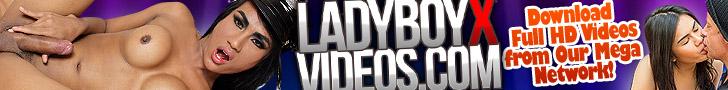 The best Ladyboy hot videos!