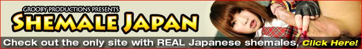 The Best in New Half Girls fron Japan!!