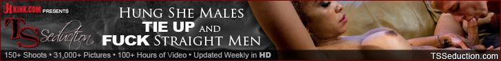 Shemales Train Men