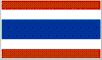 Thailand Shemale Flag
